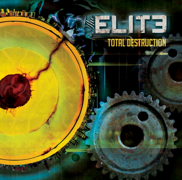 Total Destruction CD