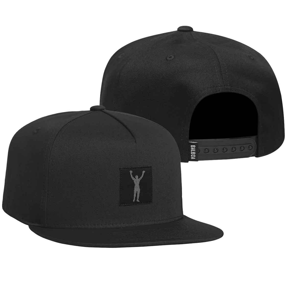 Rocky Statue Snapback Hat