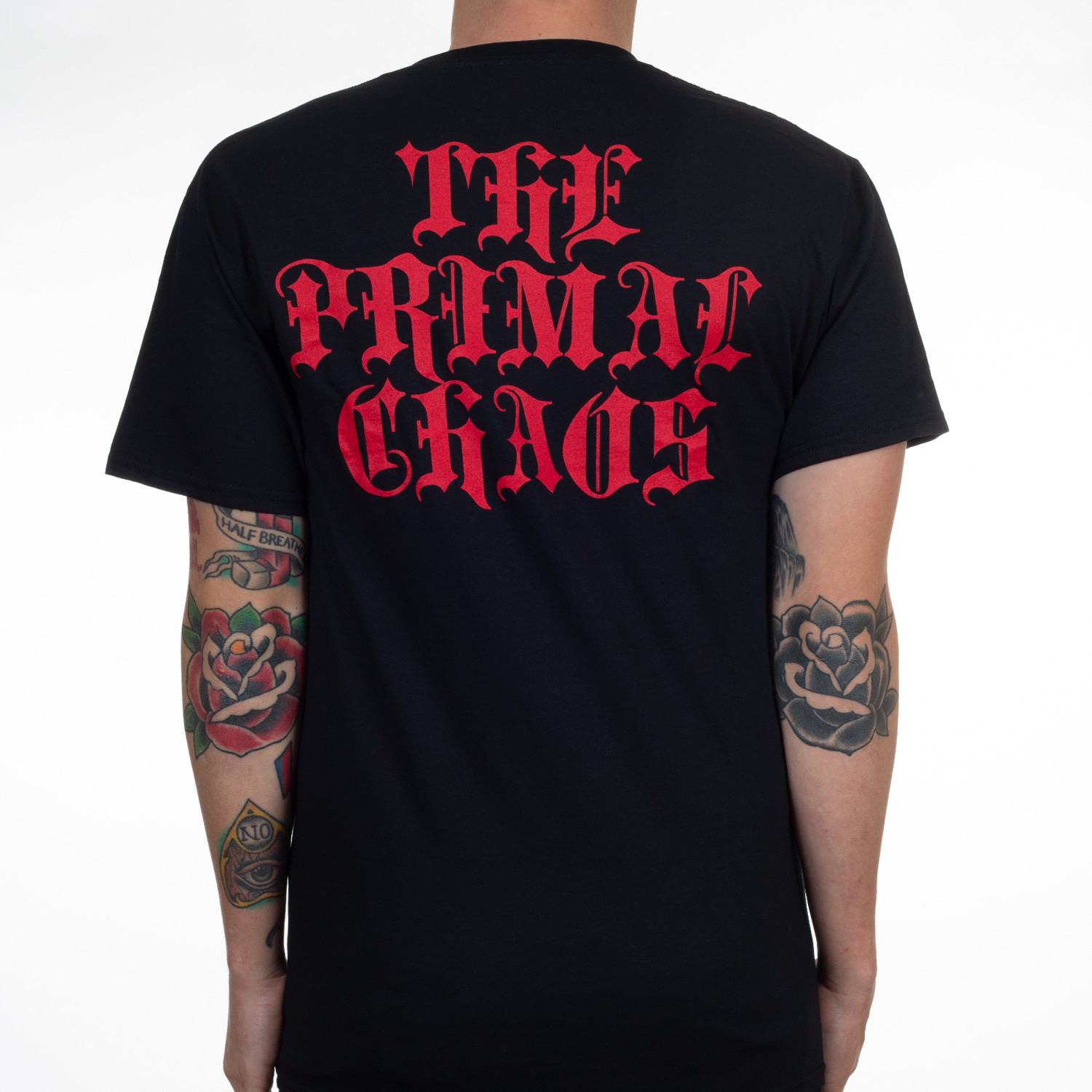 The Primal Chaos