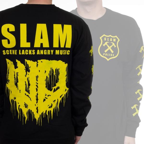 S.L.A.M.