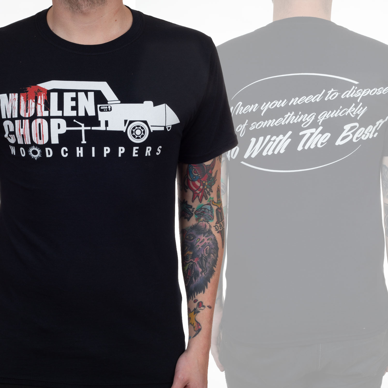 Mullen Chop