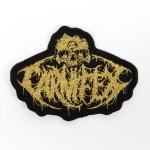 Bury Me In Blasphemy Logo