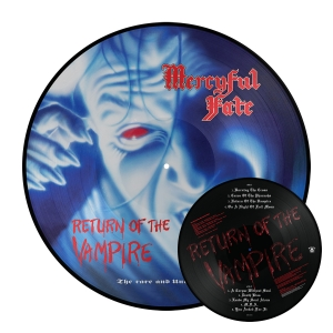 Return of the Vampire (Picture Disc)