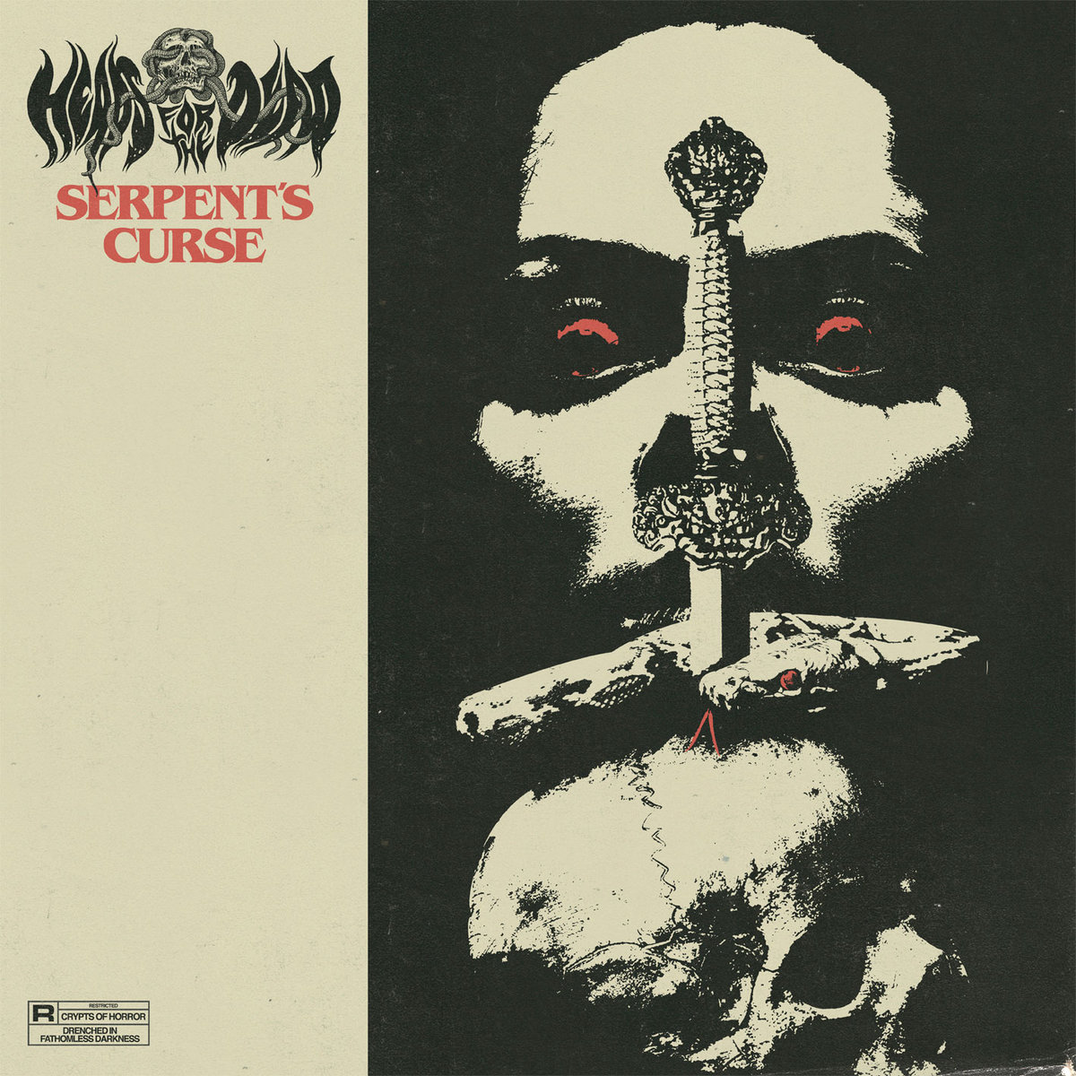 Serpent's Curse (Death Metal)