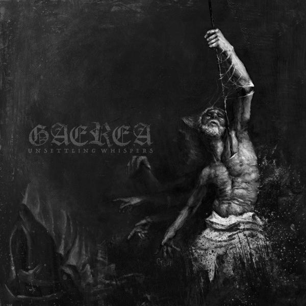 Unsettling Whispers (Black Metal)