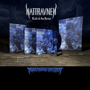 Pre-Order: Kult of the Raven
