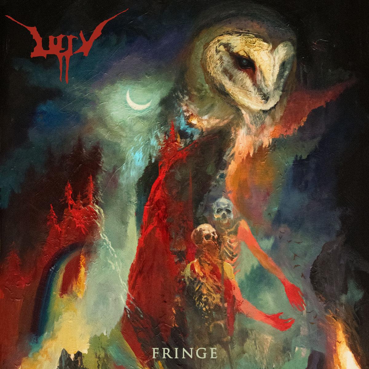 Fringe LP Box Set (Sludge/Doom Metal)