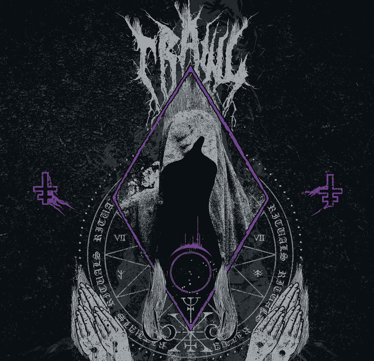 Rituals LP Box Set (Death Metal)