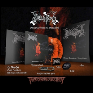 Pre-Order: Diseased Remnants of a Dying World