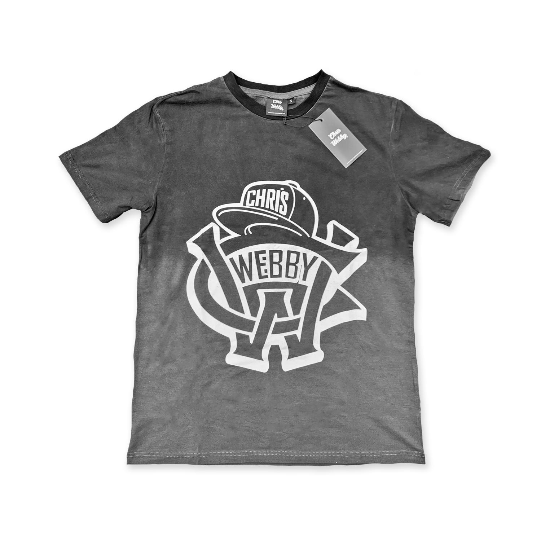 CW Dip Dye T-shirt