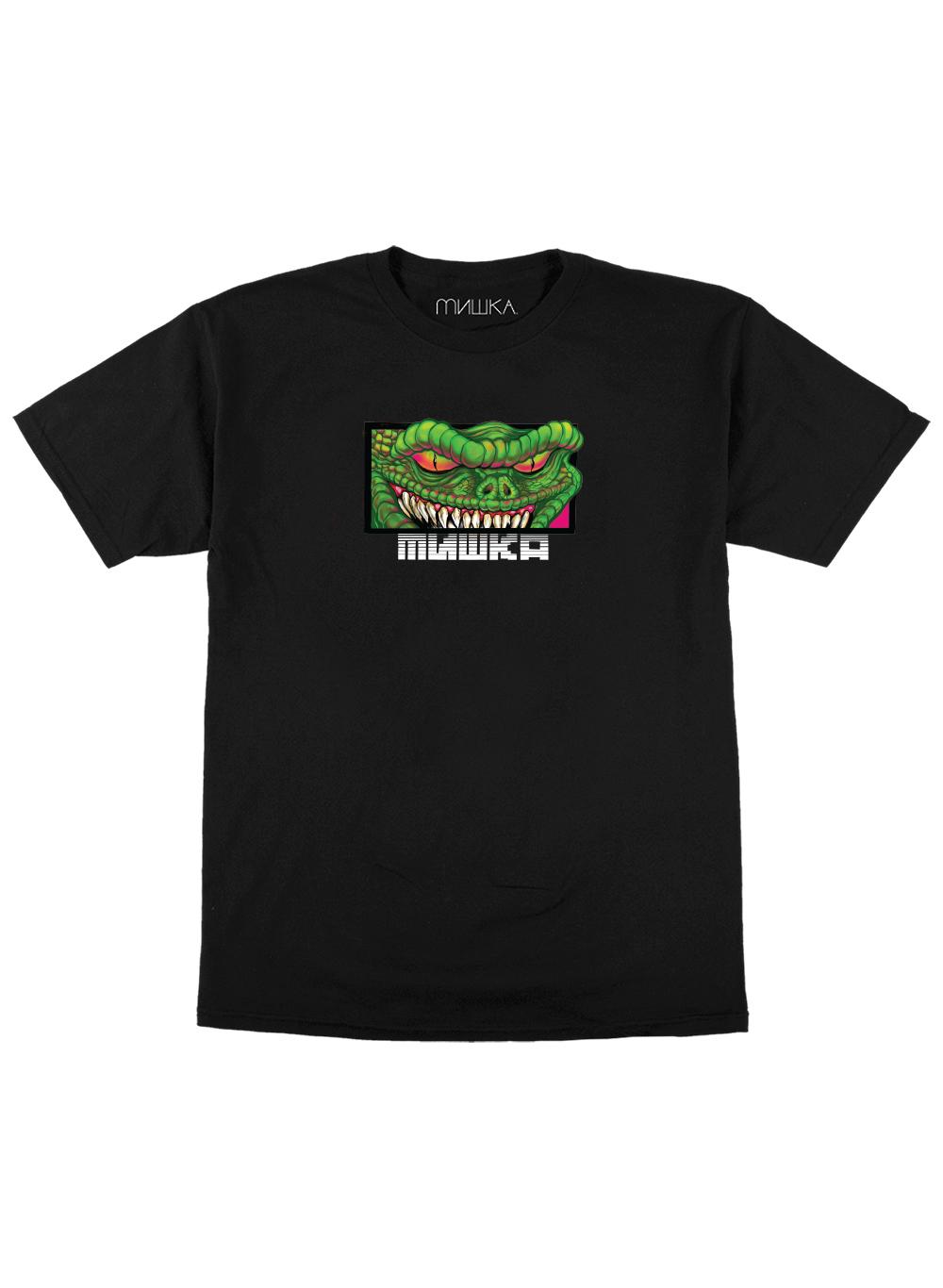 Lamour Reptilian Tee