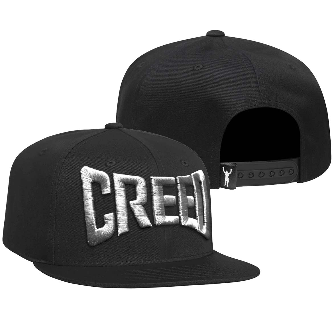 CREED Snapback Hat