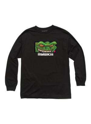 Lamour Reptilian L/S