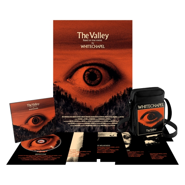 The Valley (Box Set)