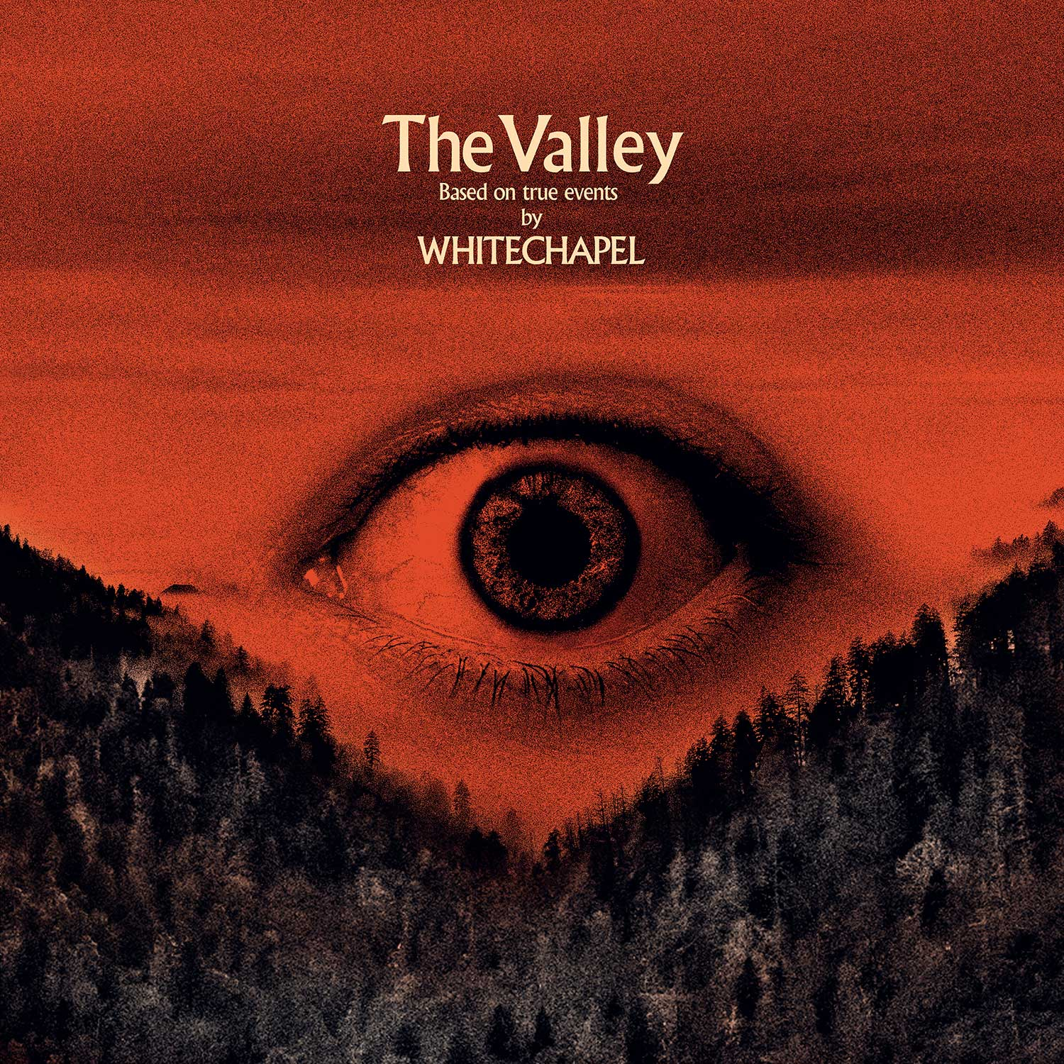 The Valley (Haze Vinyl)
