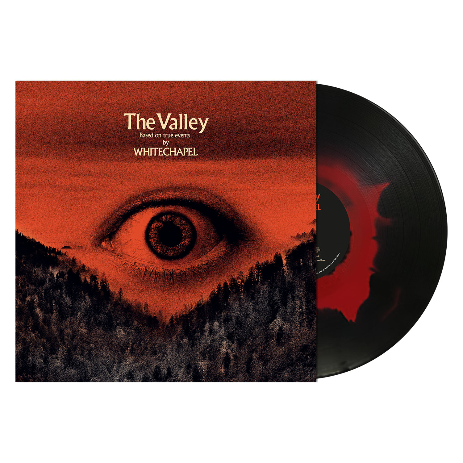 The Valley - LP Haze Bundle - Valley