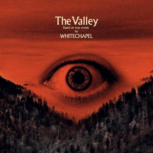 The Valley (Splatter Vinyl)