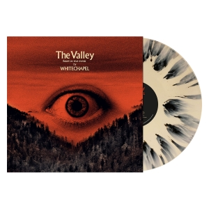 The Valley (Splatter Vinyl)