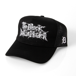 96c37fed24c The Black Dahlia Murder. Detroit. Trucker Hat