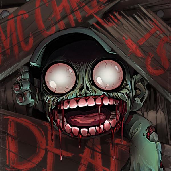 MC Chris Is Dead 10th Anniversary Edition