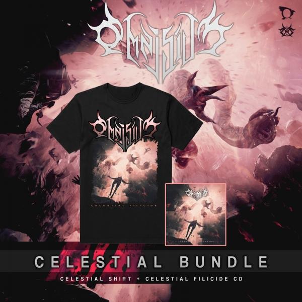 Celestial Shirt Bundle