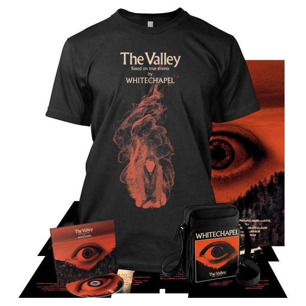The Valley - Box Bundle - Brimstone