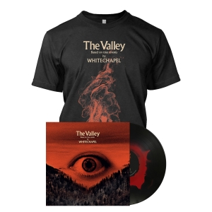 Pre-Order: The Valley - LP Haze Bundle - Brimstone