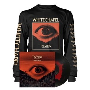 Pre-Order: The Valley - LP Haze Bundle - Longsleeve