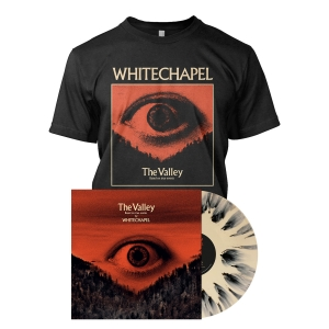 The Valley - LP Splatter Bundle - Valley