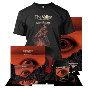 Pre-Order: The Valley - Deluxe Box Haze Bundle - Brimstone
