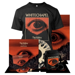 Pre-Order: The Valley - Deluxe Box Splatter Bundle - Valley