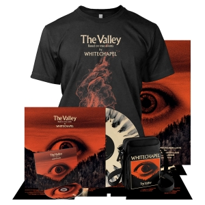 The Valley - Deluxe Box Splatter Bundle - Brimstone