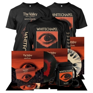 Pre-Order: The Valley - Collectors Bundle