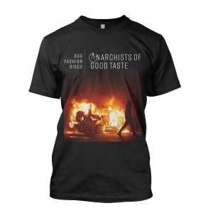 Pre-Order: Anarchists Of Good Taste