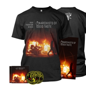 Pre-Order: Anarchists Of Good Taste Bundle