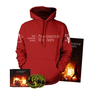 Anarchists Of Good Taste Hoodie Bundle