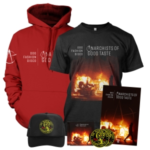 Anarchists Of Good Taste Big Bundle