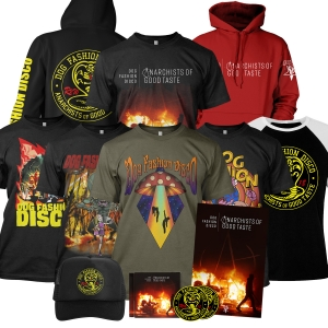 Pre-Order: Mushroom Cult For Life Ultimate Bundle