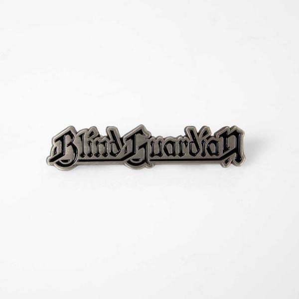 Logo Die Cut Metal