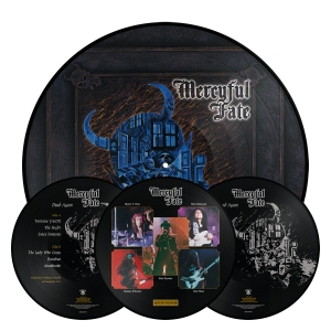 Dead Again (Picture Disc)