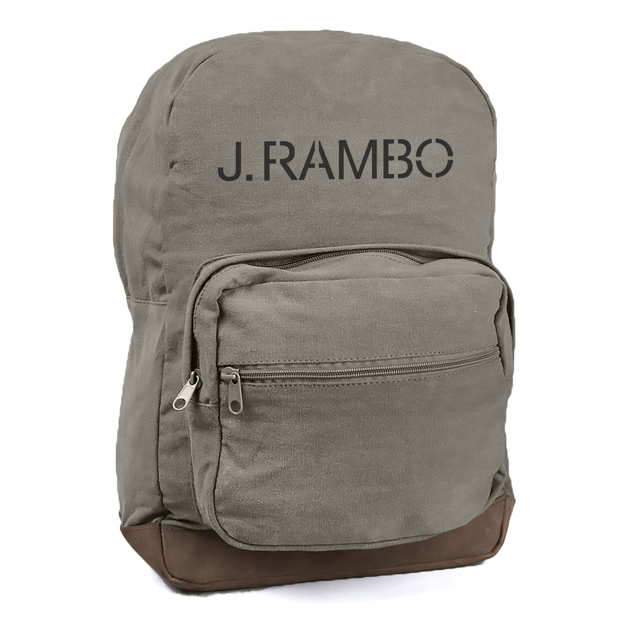 J. RAMBO Backpack