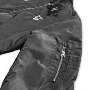 CW Flight Jacket