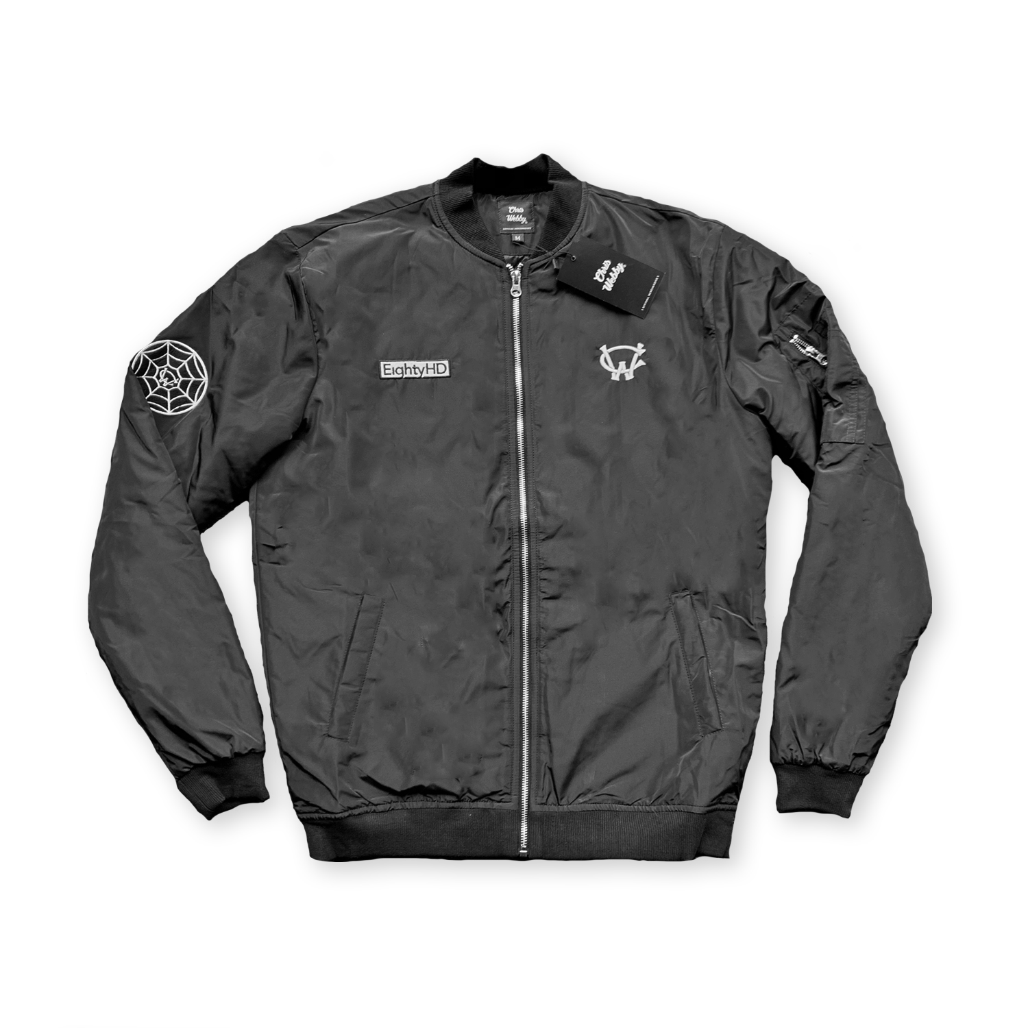 CW Flight Jacket