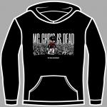 10th anniversary dead hoodie