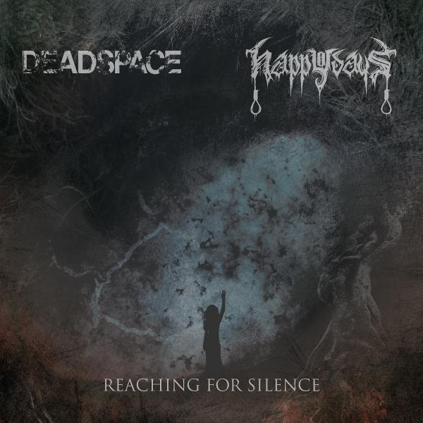Reaching For Silence (Split)