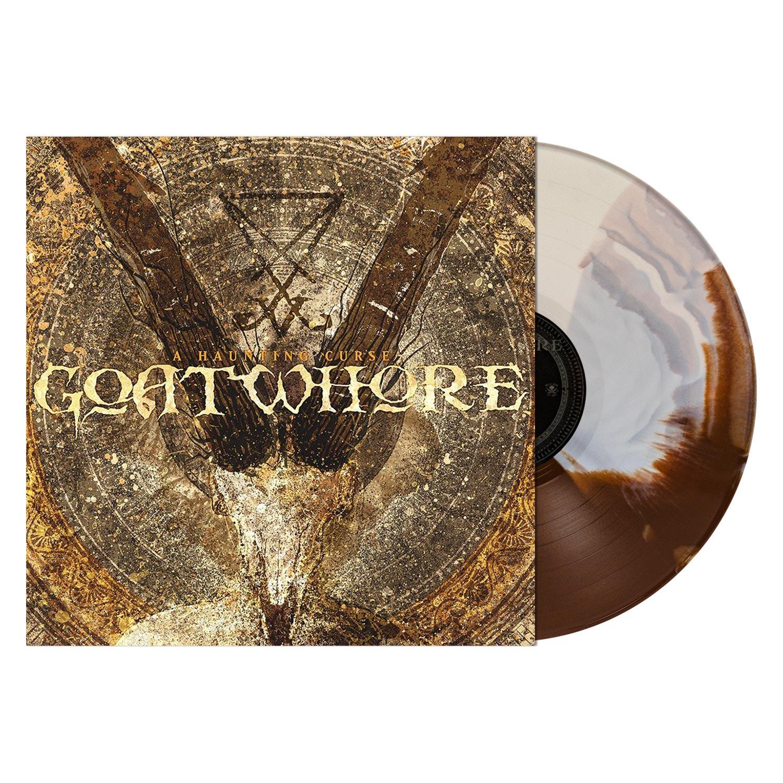A Haunting Curse (Split Vinyl)