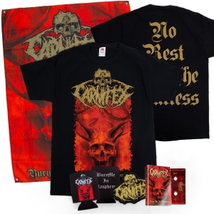 Bury Me In Blasphemy Deluxe Bundle