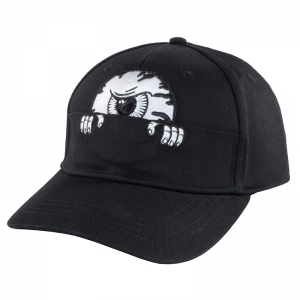 Keep Watch Peek-A-Boo Dad Cap
