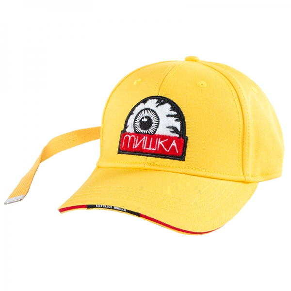 Keep Watch Icon Strap Back