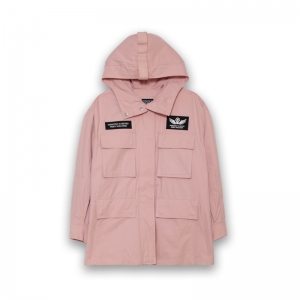 Women's Weird World Field Jacket